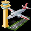 flygplats ikon - Arlanda
